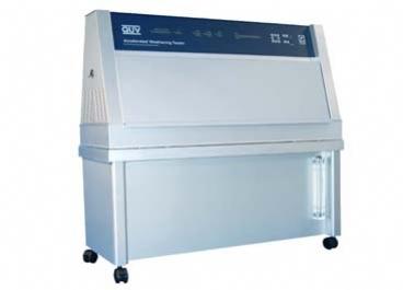 UV老化试验箱图片