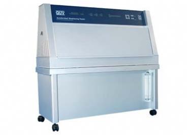 紫外光线老化试验箱图片